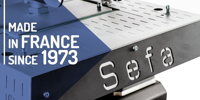 made in france since 1973